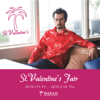 Valentine fair 2019