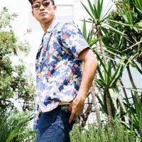 夏、到来! 日米を代表するアロハシャツが共演! 【PAIKAJI×reyn spooner】オンラインショップで販売開始!