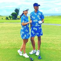 PAIKAJI x Tee-chi 沖縄コラボ Golf Wear 発売!