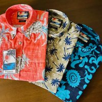 【PAIKAJI ブログ vol.4】焼き立てのパンのようなシャツって!
