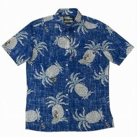PAIKAJIからディズニーとのサスティナブルなアロハシャツが一般発売開始!